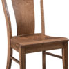Amish Lacombe Dining Chair