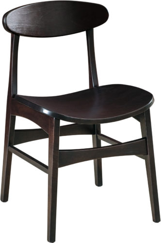 Amish Marque Dining Chair