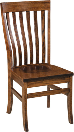 Amish Theodore Dining Chair