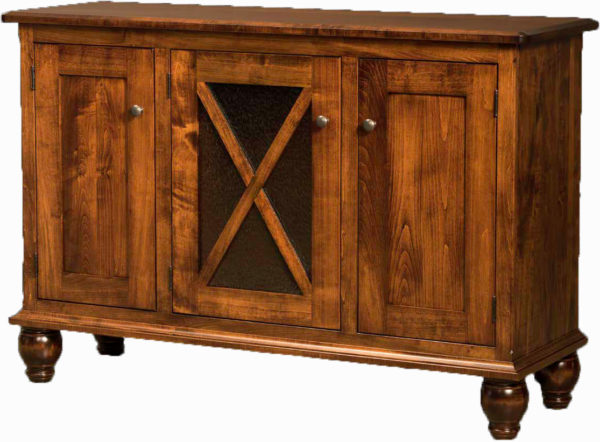 Amish 56 Inch Roosevelt Buffet