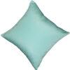 Canvas Glacier 16 Inch Throw Pillow