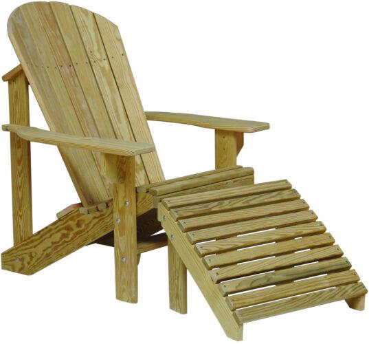 Adirondack Chair in Treated Pine