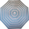 Breaker Surf Stripe Umbrella Fabric