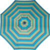 Astoria Lagoon Umbrella Fabric
