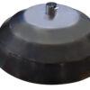 Aluminum Shell Base for Umbrella