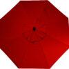 Red Umbrella Fabric