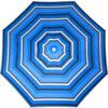 Hampton Stripe Umbrella Fabric