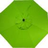 Kiwi Umbrella Fabric