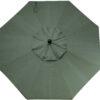 Boulder Umbrella Fabric