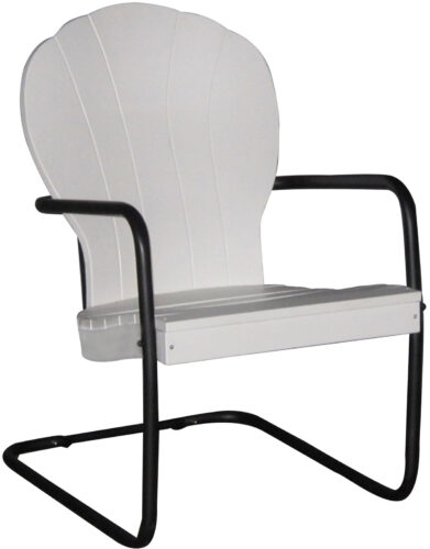 Poly Manchester Chair