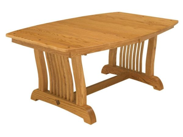 Amish Royal Mission Dining Table