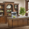 Amish Signature Premier Office Collection