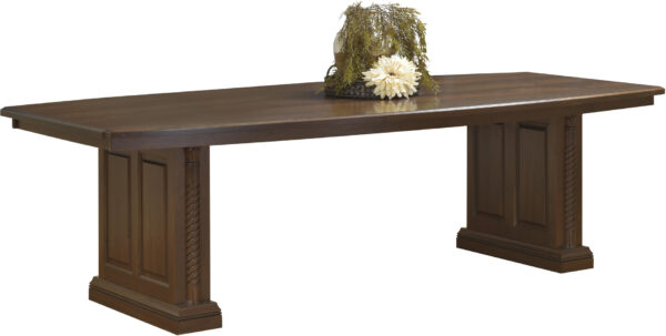 Amish lexington Series Conference Table