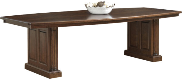 Amish Jefferson Series Conference Table