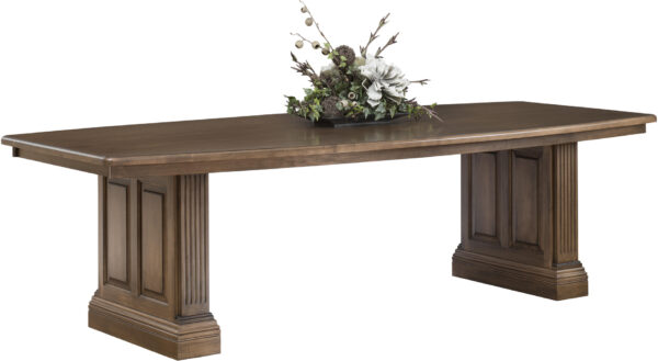 Amish Montereau Conference Table