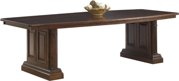 Amish Paris Series Conference Table