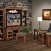 Amish Georgetown Family Room Set