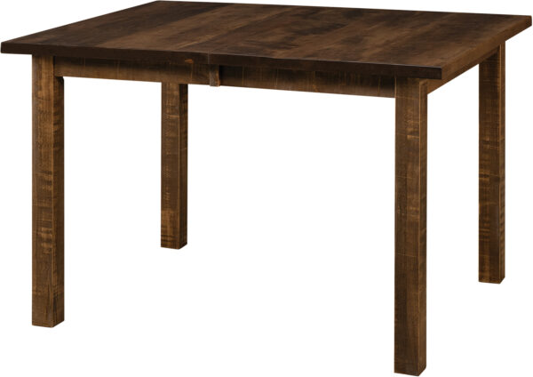 Amish Cheyenne Leg Dining Table