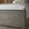Ashville Arch Bed Footboard