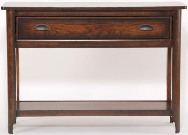 Hudson Sofa Table