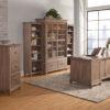 Custom Wrightsville Executive Office Set