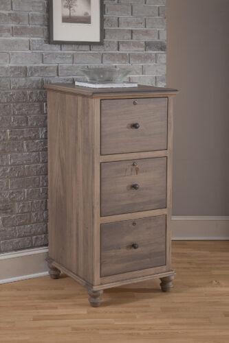 Custom Wrightsville File Cabinet