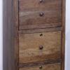 Custom Wrightsville 4 Drawer File Cabinet