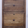 Custom Wrightsville Four Drawer File Cabinet