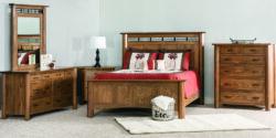Fenwood Bedroom Set