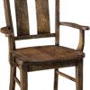 Amish Gayle Arm Chair