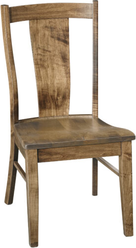 Amish Maverick Chair without Arms
