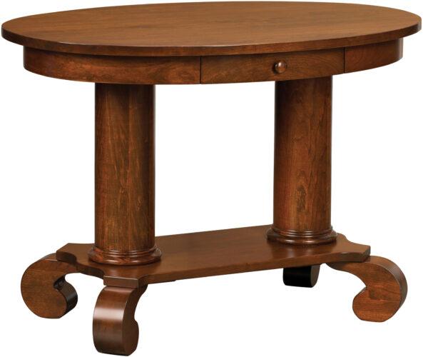 Custom Jefferson Collection Study Table