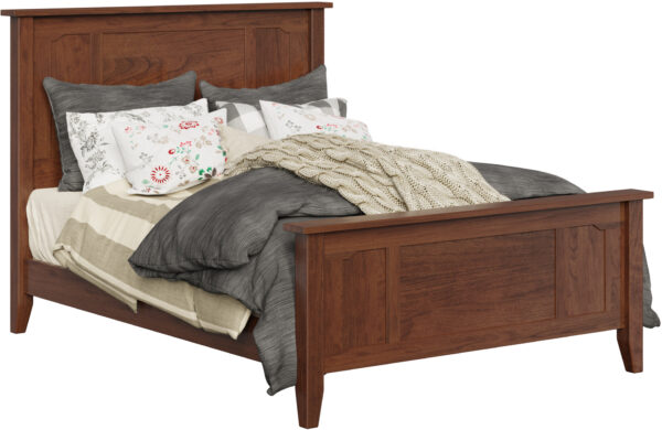 Amish Oaklyn Collection Bed