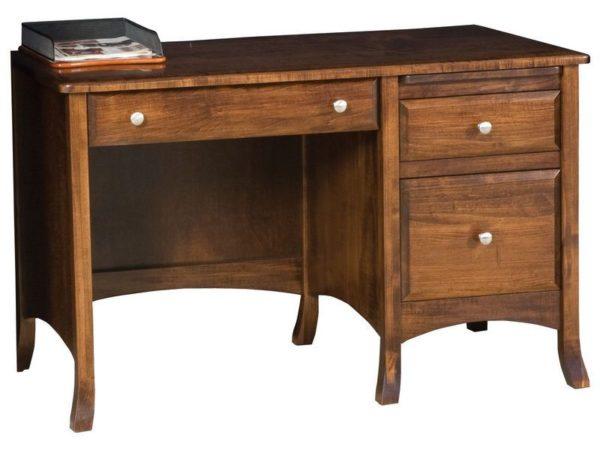 Amish Carlisle Desk