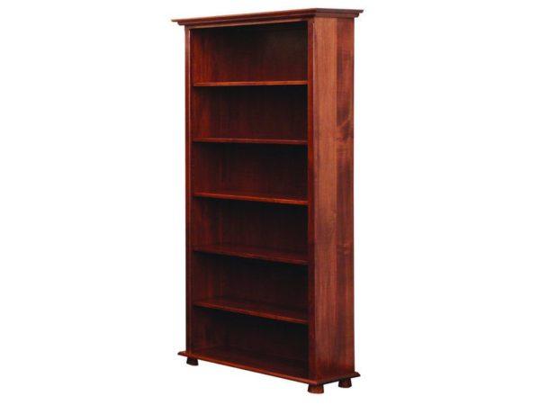 Amish Lincoln Bookcase
