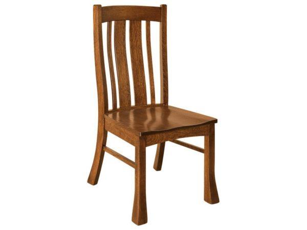 Amish Breckenridge Dining Chair