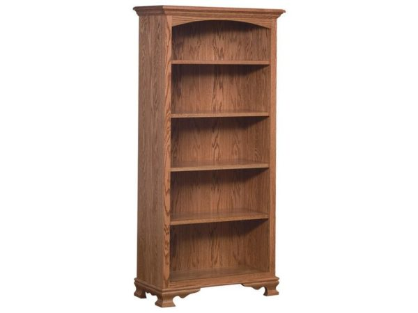 Amish Heritage Bookcase 32 Inches