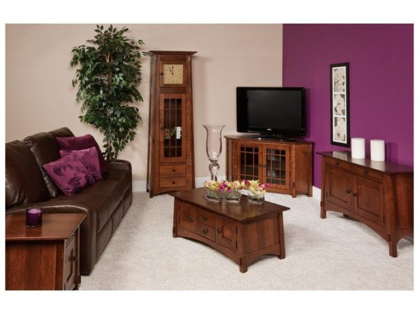 Amish McCoy Living Room Collection