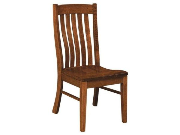 Amish Houghton Side Chair