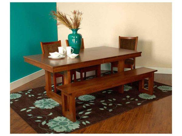 Amish Kalispel Dining Room Set