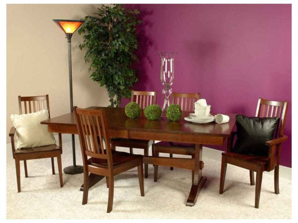 Amish Wasilla Dining Collection