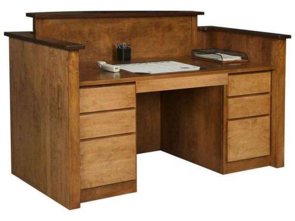 Amish Brooklyn Desk
