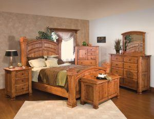 Buying Amish Bedroom Furniture