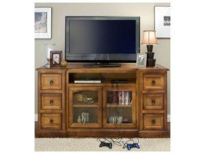 Flat Screen TV Furniture History