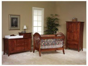 Choosing a Crib Set