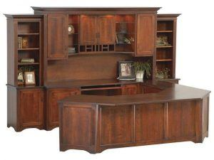 Roosevelt Executive Desk