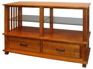 Mullan Mission TV Stand