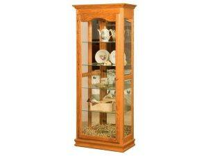 Considering Buying Curio Cabinets