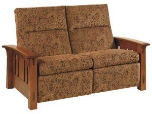 Create a Home Theater with New Brandenberry Recliners