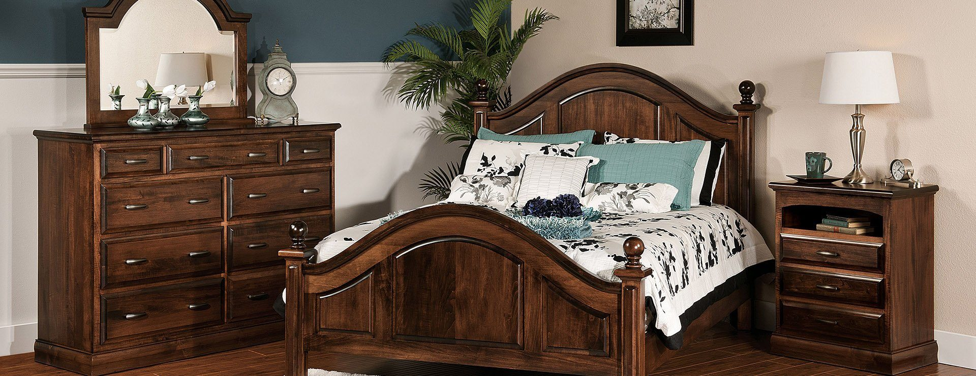 Amish Furniture Custom Crafted By Brandenberry Amish Furniture